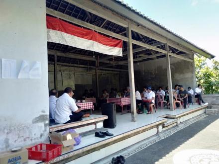 Pembentukan Tim Pendampingan Desa Dari Kecamatan