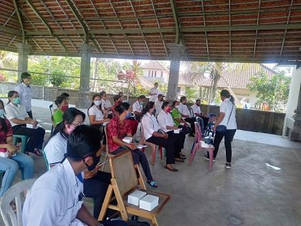 Musyawarah kampung KB